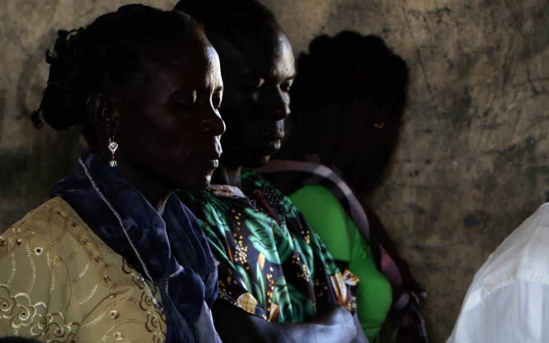 Sudan saa kansallisen uskonnonvapauskomission