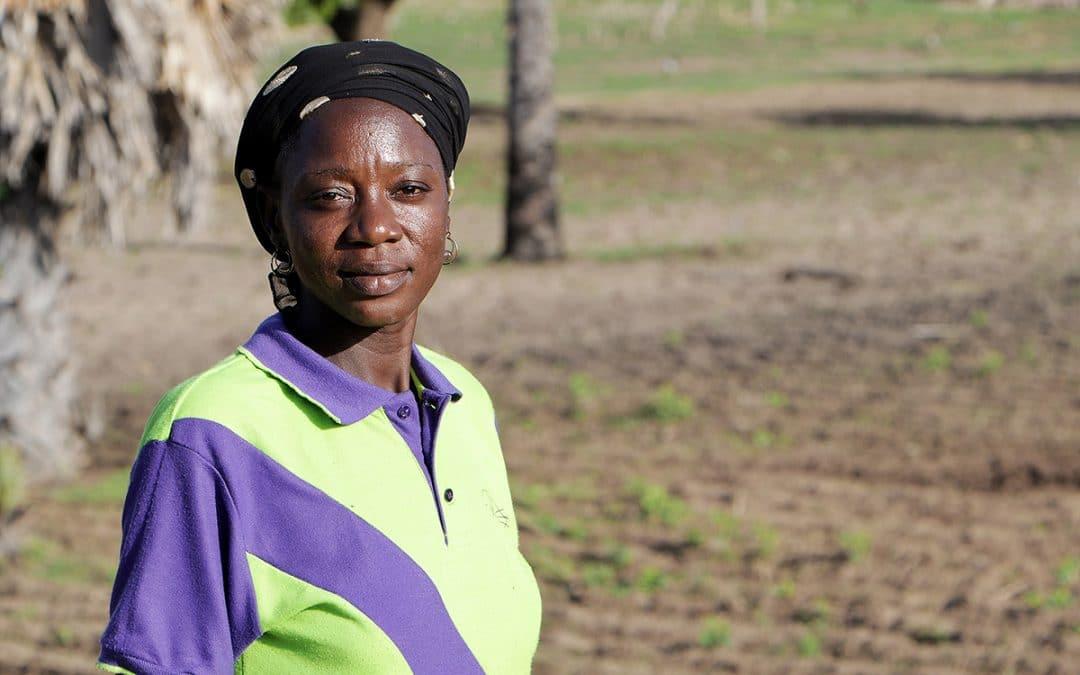 Kirjoituskampanja: Kylvä toivoa Rikiyan kaltaisille naisille