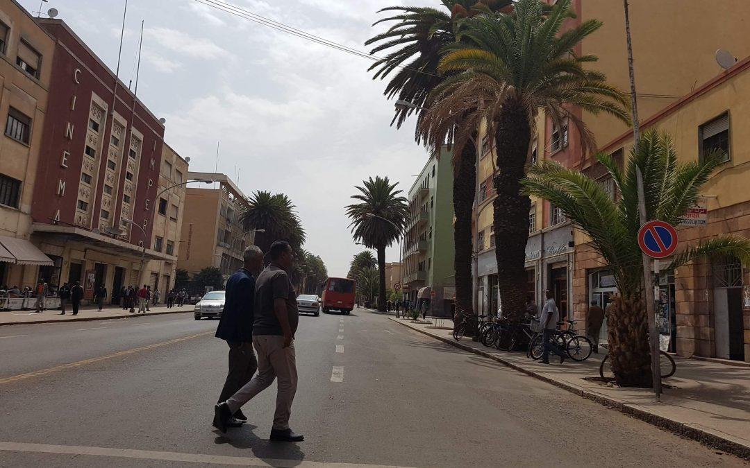 COVID-19 Eritreassa: Pidätyksiä kristittyjen kokoontumisissa, raportteja suljetuista terveyskeskuksista, ruokatilanteen epävarmuus kasvussa