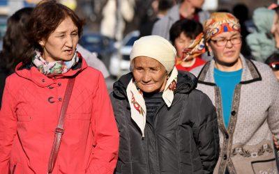 Kazakstanin kristittyjen oikeudet kapenevat: kaksi kirkkoa määrätty suljettaviksi