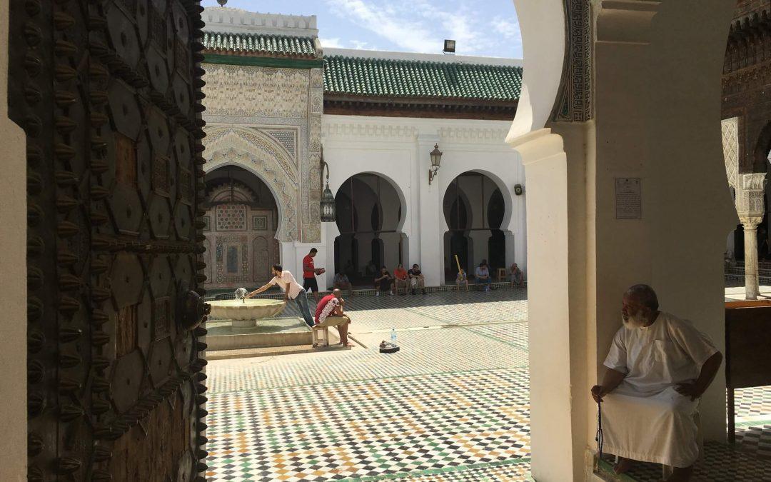 Marokko: kristityksi kääntyneitä pidätetään ja ahdistellaan jatkuvasti