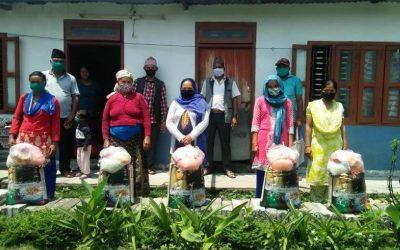 Nepalissa kristittyjä vainotaan -he eivät saa apua COVID 19-tilanteessa