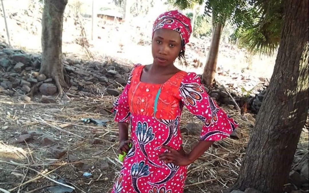 Nigeria rukous