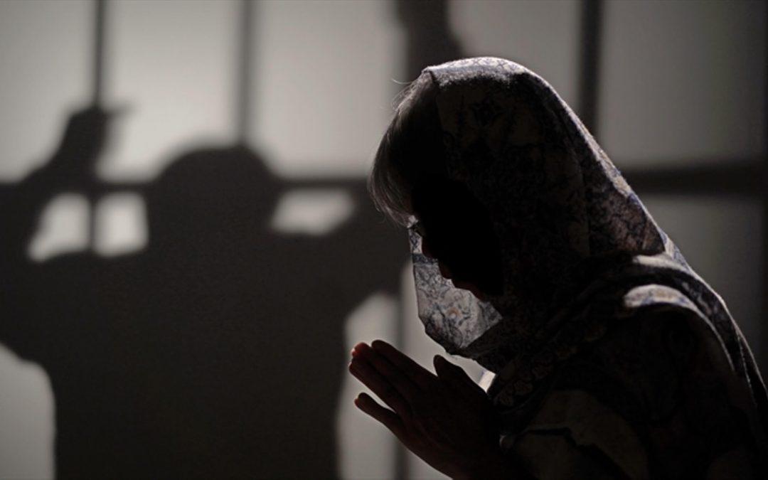 Vainottuna vainottujen keskellä – Kiinan muslimitaustaiset kristityt