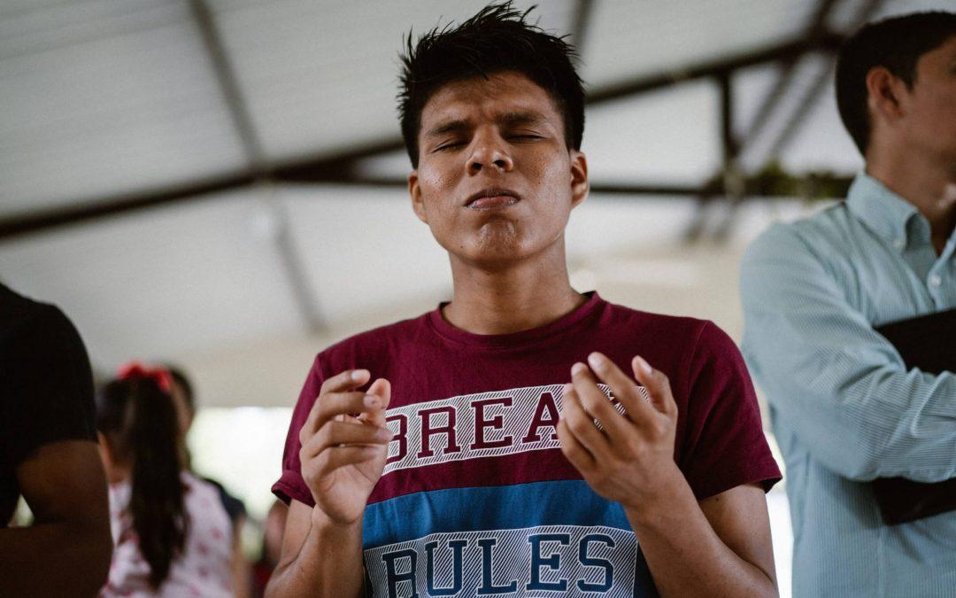 Huumeista ja alkoholista uuteen alkuun: Kolumbian Lastenkeskus muutti Abnoberin elämän