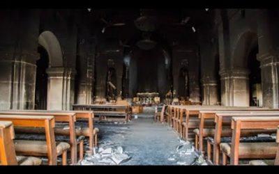 Video: Perjantairukous 25.9. klo 12-13