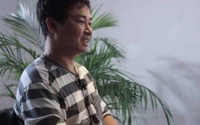 Toinen kerta työleirillä mursi hänen uskonsa – Pohjois-Koreassa ei ole ihmisoikeuksia