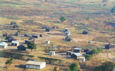 Etelä-Sudan: Ainakin 23 ihmistä kuoli kirkkoon tehdyssä iskussa