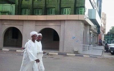 Sudan: Väliaikaishallinto kumoaa 30 vuotta voimassa olleen islamilaisen lain
