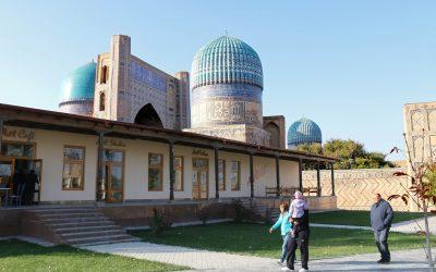 Uzbekistan: Uusi uskontolaki ei käytännössä juuri eroa vanhasta