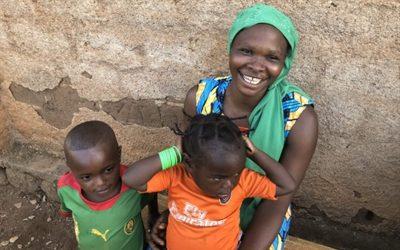 Pahoja voimia, kapinallisia ja vainoa Keski-Afrikan tasavallassa