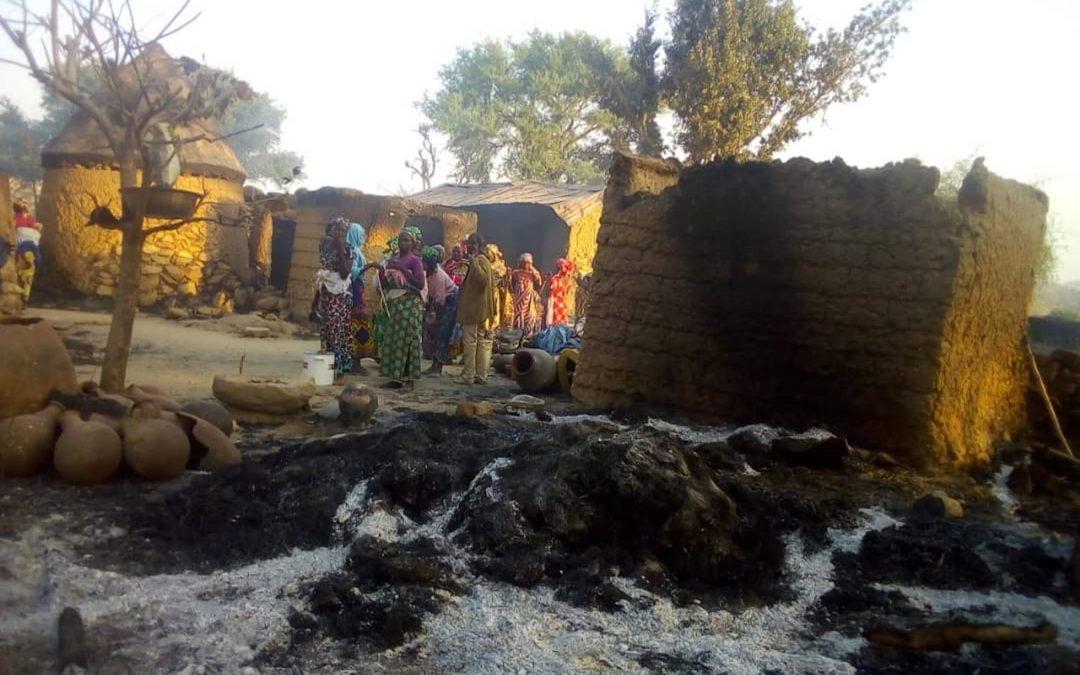 Kamerun: Boko Haram kiihdyttää hyökkäyksiään, yli 60 koulua suljettu