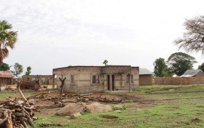 Nigeria: Siepattu pastori yhä islamistien vankina