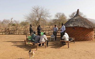 Sudan: Kirkon johtajat vapautuivat rikossyytteistä