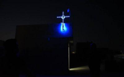 """""""RISTI MERKITSEE VOITTOA"""" Irakilaiset kristityt juhlivat pyhän ristin päivää"""