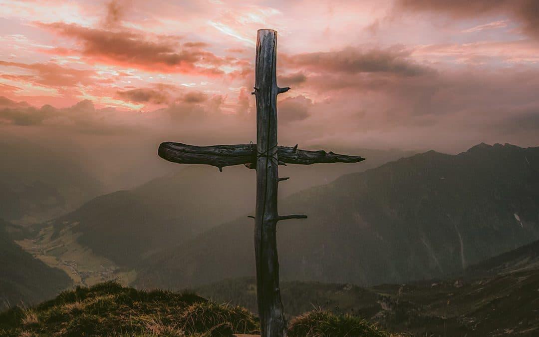 Vainojen teologiaa: Risti – vainottujen toivo