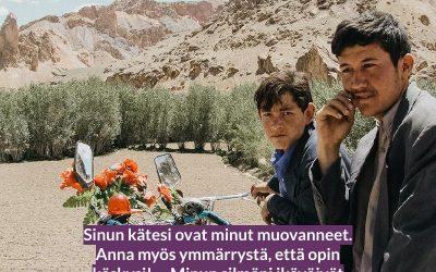 Afganistan rukous