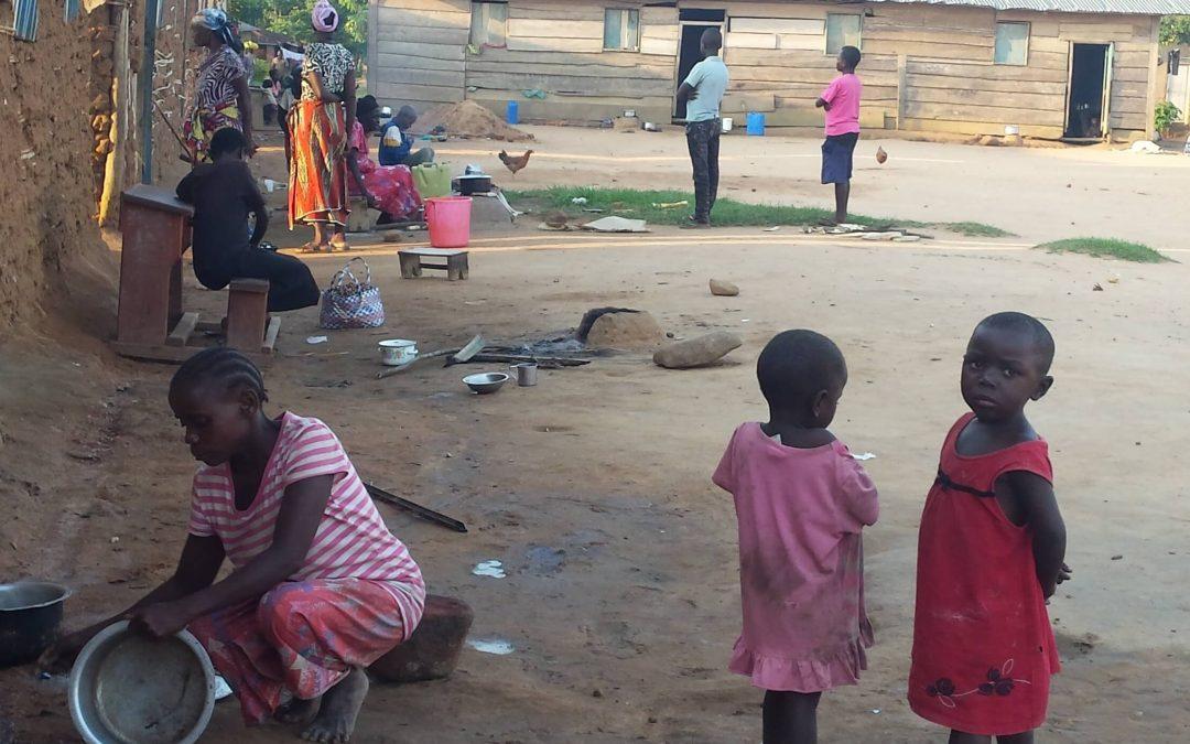 Kongon demokraattisessa tasavallassa ääri-islamistinen ryhmä tappanut yli sata ihmistä