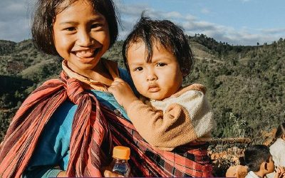 Myanmar rukous