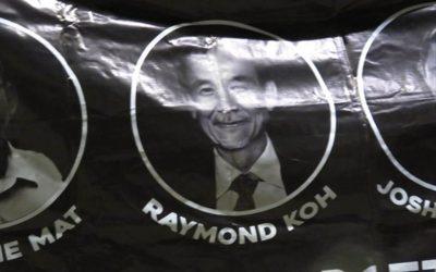 Kuka on kadonnut malesialainen pastori Raymond Koh? Katsaus mediaotsikoiden taakse – Katso video