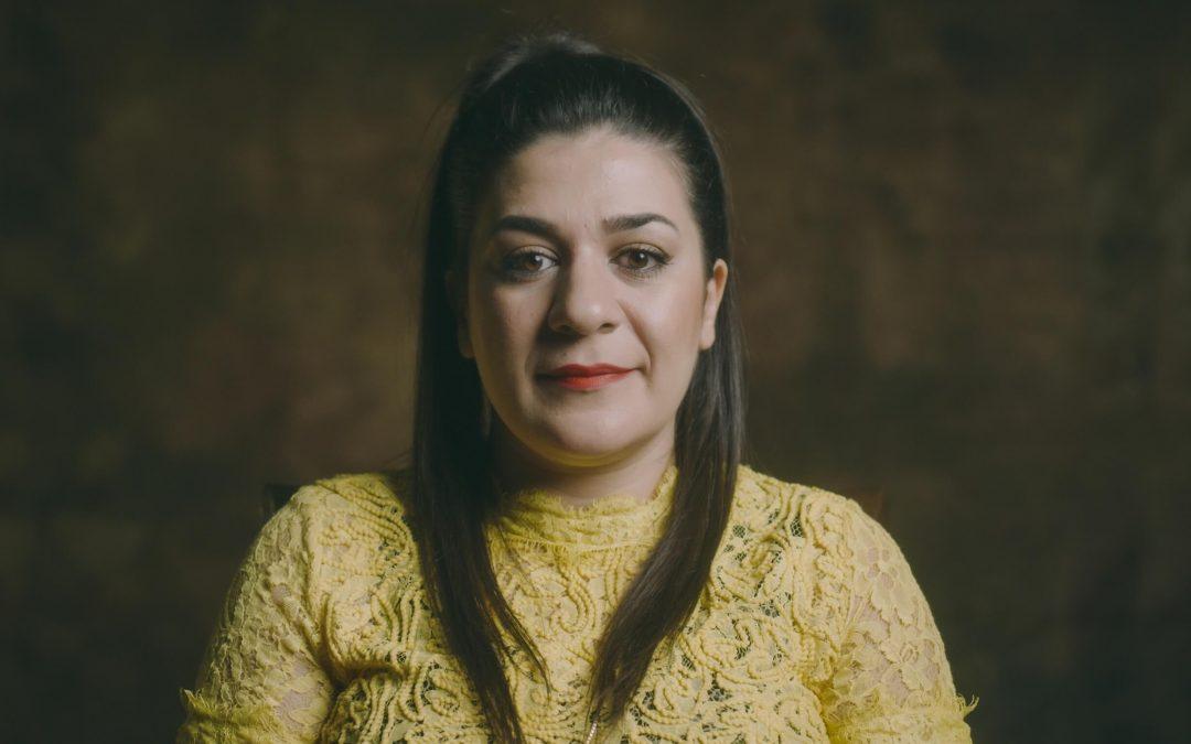Iran kirjoituskampanja