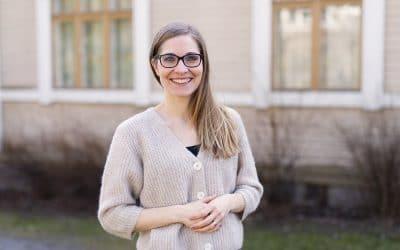 Terveiset Open Doors Finland ry:n vuosikokouksesta!