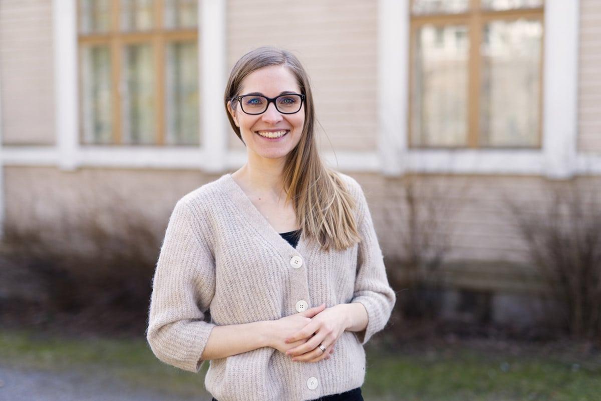 Johanna Kultalahti