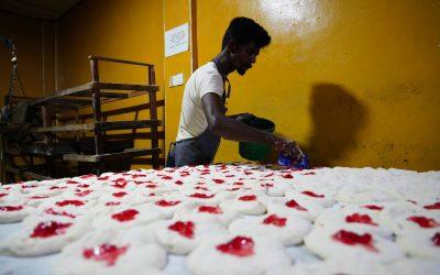 Srilankalaiset Kalviya ja Rathan uskovat kerran näkevänsä rakkaansa uudelleen