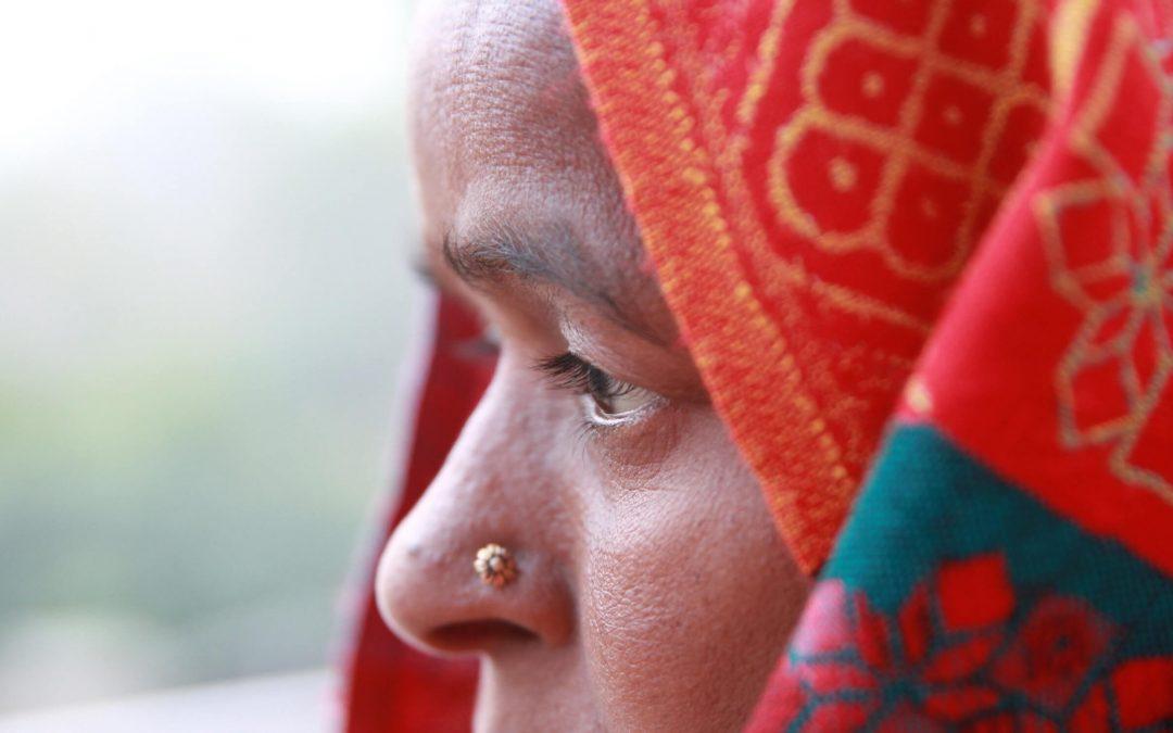 """""""Ilman teitä en olisi elossa!"""" – Preetha selviytyi täpärästi äärihindujen pahoinpitelystä"""