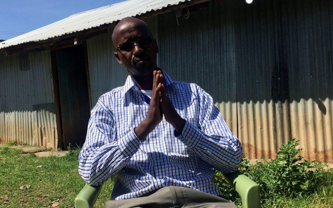 Itä-Afrikan ex-muslimit: pastori Salim palvelee yhteisöään uhkausten keskellä