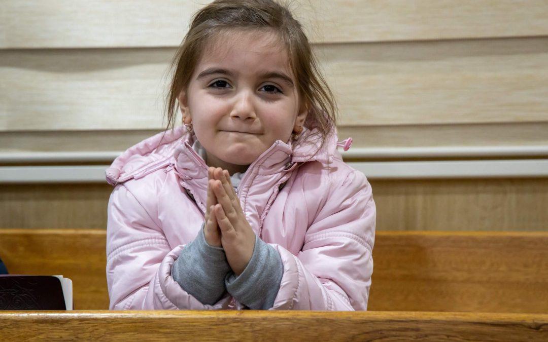 Toivoa Lähi-Itään: visio Irakin ja Syyrian kirkkojen tärkeästä roolista yhteiskuntien jälleenrakentamisessa
