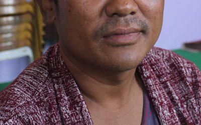 Kiitollinen polkupyörästä: nepalilaiskristitty Shekharin ihmeellinen tarina