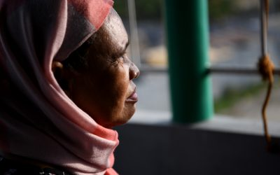 Kristus löytyi ramadanin aikana – filippiiniläisessä muslimiperheessä sairauksista tuli siunaus