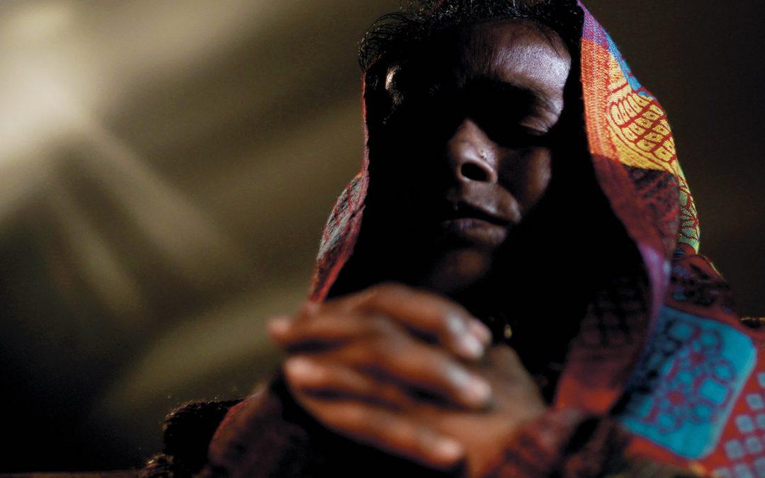 Intian kristityt tarvitsevat kiireesti apuamme