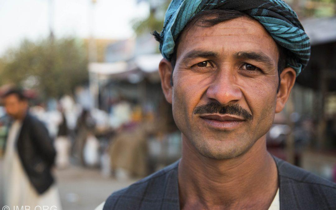 Viisi tapaa rukoilla Afganistanin puolesta tänään