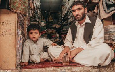 Afganistan otti käyttöön sharia-lain – salaisten kristittyjen tulevaisuus synkkä