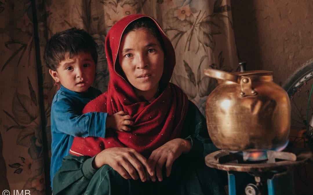 Miten rukoilla Afganistanin puolesta?