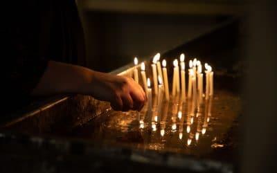 Kolme päivää rukousta Iranin puolesta