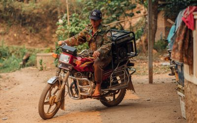 Miksi kristityt päätyvät Laosin vankiloihin 2020-luvulla – kaksi vapautettua pastoria kertoo
