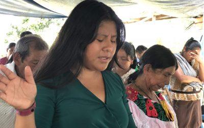 Meksiko: Jumalan sana on Chamapuron perheen voima