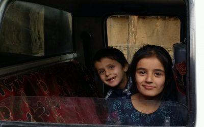 """Kabulin valloitusyön ihme – """"Merkki siitä ettei Jumala ole luovuttanut suhteemme"""""""